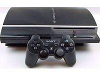 PS3 80gb model