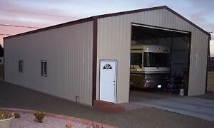 STORAGE AVAILABLE Boats, RVs, Vehicles & Trailers