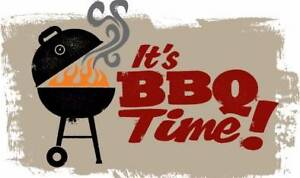 It's BBQ time! with Christian group! BiBleQ =) Brisbane City Brisbane North West Preview