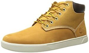 timberland mens canvas shoe