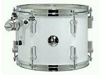 Sonor Force 3007 White Sparkle Tom