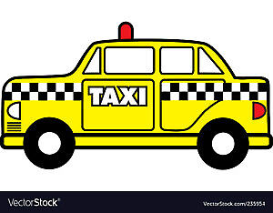 Taxi Plate FOR SALE/LEASE