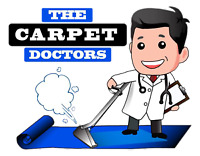 Carpet + Upholstery Steam Cleaning
