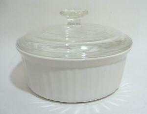 Corning Ware Casserole Ebay