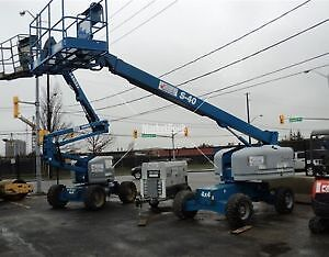 Looking to rent or buy a manlift