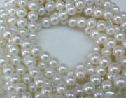 Loose Faux Pearls