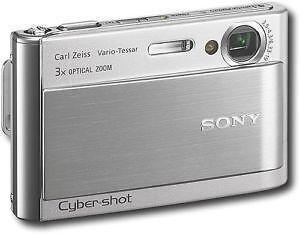 Sony Cybershot Carl Zeiss Ebay