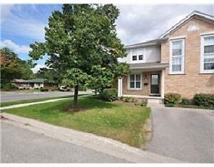 Spacious & Modern 3-Bedroom Townhome