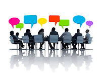 Make 100$ by participating in a discussion forum