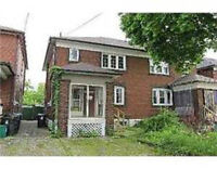 Fresh painted 3-bedroom 2 story house