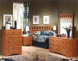 Special sale on bedroom sets for $329 only