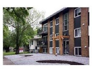 Gorgeous 1 bedroom condo just off Whyte Ave!!!