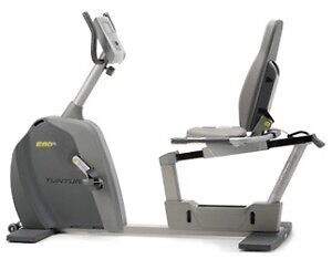 Recumbent bike like new