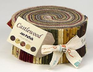 Jelly Roll Fabric | eBay