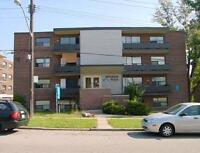 Parklawn and Queensway: 143 Stephen Drive, 1BR