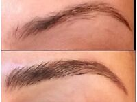 Semi permanent make-up and Microblading for eyebrows, £275 at The Brow Studio