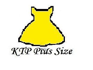 KTP Plus Size