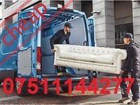 EXTRA LARGE VAN MAN AND VAN Hampshire Berkshire Winchester Basingstoke Andover removal removals with