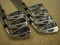 Titleist AP2 712 Irons 4-PW KBS Tour S Shafts RH