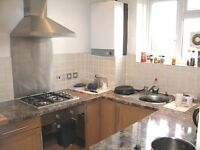 *******FANTASTIC TWO DOUBLE BEDROOM FLAT******* *******CLOSE TO HIGH STREET AND TUBE STATION*******