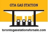 Esso Gas Station+PizzaPizza+Con.Store with land for sale