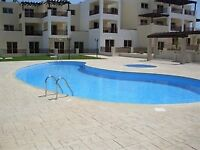Luxurious Armonia Resort Cyprus £230 per month + utilities studio for long term rent