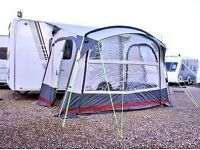 """Outdoor Revolution """"Easi Porch"""" Awning - 2011 model"""