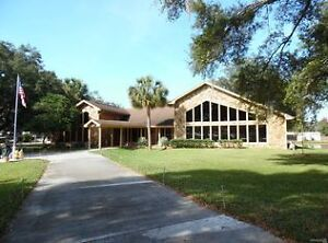 FOR SALE VACATION HOME IN  ZEPHYRHILLS  FLORIDA