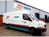 Edmundson Electrical Delivery Driver Required