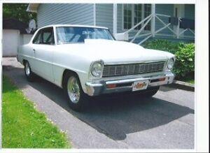 Chevy II Nova 1966