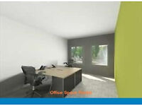 Brighton-North Road (BN1) Office Space to Let