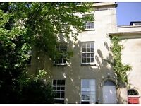 1 bedroom ground floor flat available in Montpelier/St Pauls with a communal garden