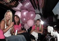 Amazing Limo for Birthday concert Nightout stretch limousine