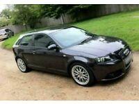 Audi a3 S Line tdi Quattro 170