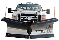 Economy Snow Removal - Acreage Driveways and Parking Lots