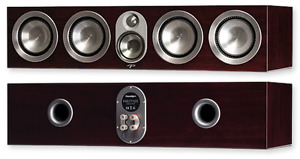 Paradigm Prestige 55c center walnut