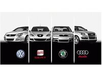 VW SEAT SKODA AUDI MINI MERCEDES BMW, Enabling hidden features that you didnt know your car had!