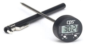 A/C POCKET DIGITAL THERMOMETER 784-004 London Ontario image 1