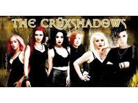 The Cruxshadows @ The Underworld Camden