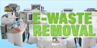 ♻️ELECTRONIC WASTE REMOVAL 24/7♻️