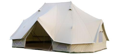 Bell tent ebay for Wall tent idaho