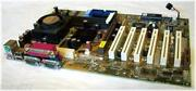 Socket 370 Motherboard