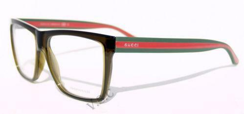 gucci glasses frames ebay