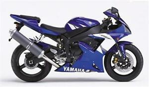 2003 yamaha yzf-r1 only $3000!!!!!!! GRIP IT AND RIP IT!