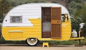 Looking for a Vintage camper to restore for Non-Profit Org.