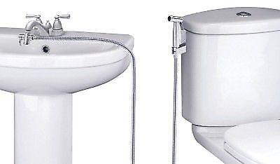 Reviews Faucet Sprayer Warm Water Bidet Hot And Cold Bidet Spray