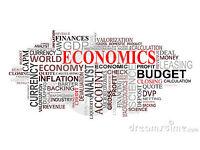 Mathematics, Econometrics, Statistics, Economics - Tuition, Coursework, and Assignment Help