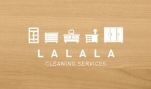 LaLaLa Cleaning Services $30 hr Brisbane Region Preview