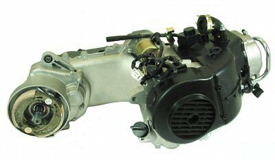 TAIDA 228CC SHORT CASE (67MM) CLASS B BLOCK COMPLETE ENGINE