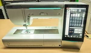 Janome 15000 embroidery and sewing machine Carramar Wanneroo Area Preview